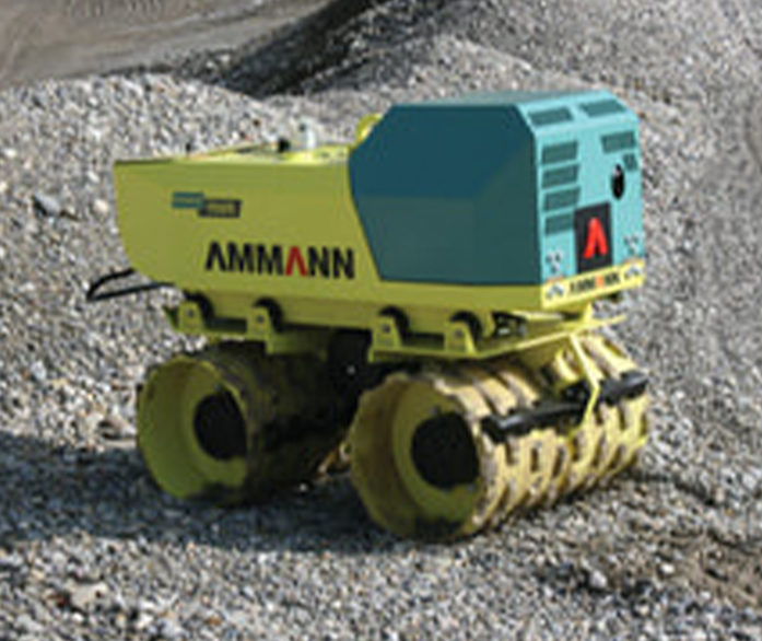 Ammann ARR 1585