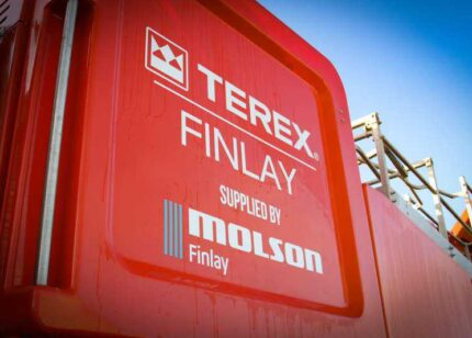 Molson Acquires Finlay Group