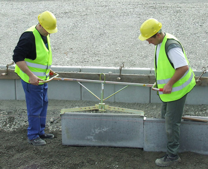 Probst Laying Clamp