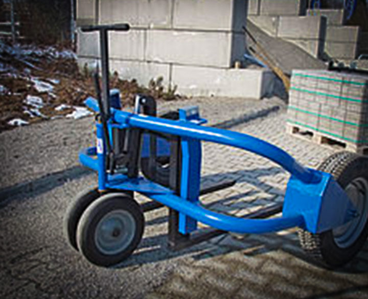 Probst Pallet Cart